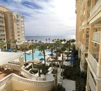 Myrtle Beach Timeshare Resorts